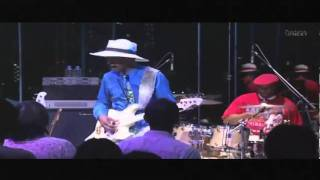 Larry Graham & GCS Live in Tokyo Release Yourself.mp4