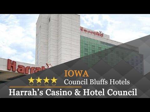 Harrah's Casino & Hotel Council Bluffs - Council Bluffs Hotels, Iowa