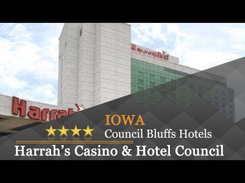 Harrah's Casino & Hotel Council Bluffs - Council Bluffs Hotels, Iowa