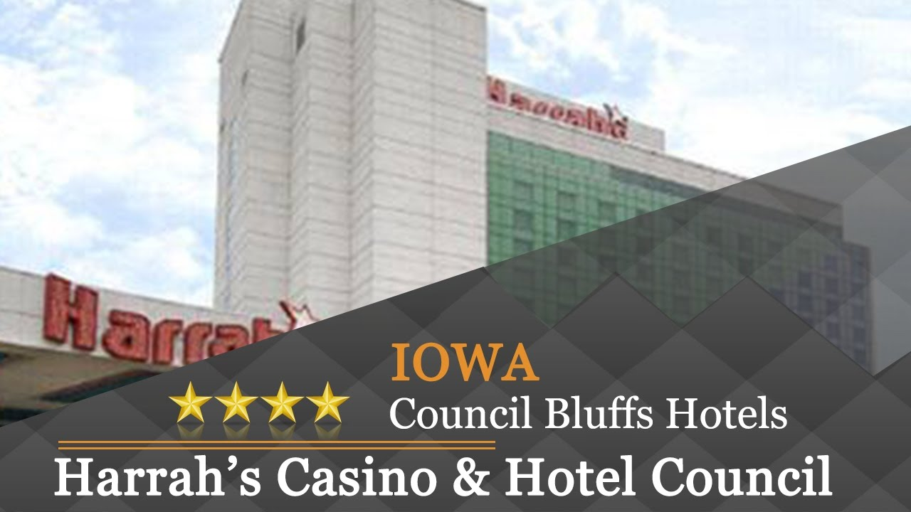 harrah s casino hotel council bluffs council bluffs hotels iowa rh youtube com