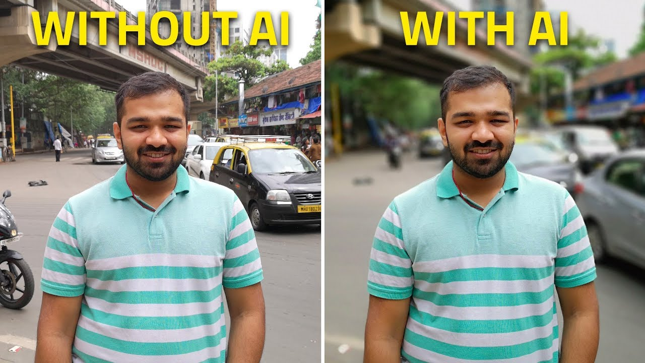 Asus ZenFone 5Z, Huawei P20 Pro | Is AI Making Your Pictures Better?