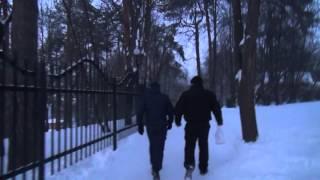Боровский монастырь Святого Пафнутия. Там ли снимали фильм Иван Васильевич меняет профессию???