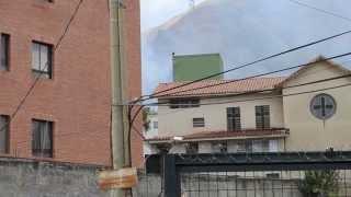 Incendio en el Ávila 07 marzo 2014