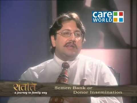 Santati - Semen Bank or Donors Insemination ?