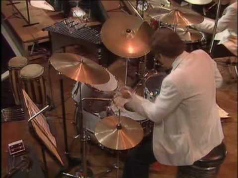 Jack Parnell & Ronnie Verrell - Skin Deep - 1977
