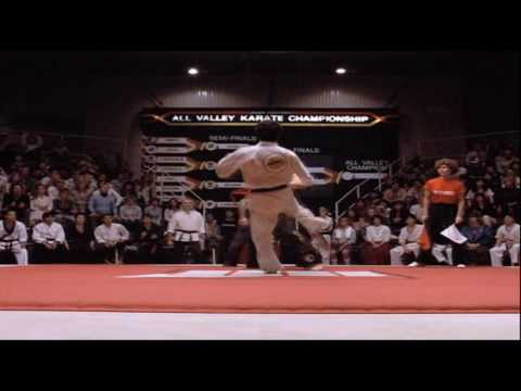 Joe Esposito - You're the best  (The Karate Kid) HD