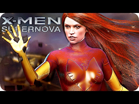 Thumbnail: X-MEN: DARK PHOENIX - SUPERNOVA Preview (2018) What to expect from the next X-Men movie
