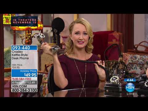 HSN | Murder on the Orient Express Collection 11.02.2017 - 01 PM