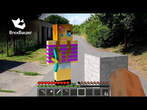 Realistic Minecraft In Real Life Super Arrow And Bow Irl Animation Youtube The next day, he awoke to find a large meteor had crashed nearby. realistic minecraft in real life super arrow and bow irl animation