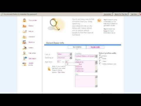 DATING WEB SITE WWW.LOVEPAIRS.NET