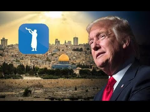Breaking Jewish News: Trump Fulfilling End Of Days Prophecy