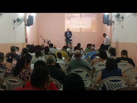 🔴 Culto Na Integra 10/11/2019 Com O Pastor Jardel Fernandes