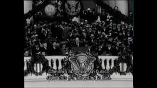 Roosvelt e il new deal