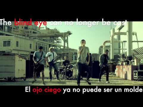 Parkway Drive - Dark Days Sub Español And Lyrics Full HD