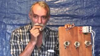 Тариель Капанадзе токи смещения конденсатор РАССЕКРЕЧЕНО