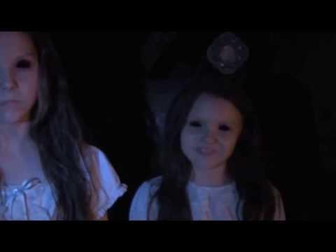 Паранормальное явление 5: Метка Дьявола Русский трейлер (2014) HD