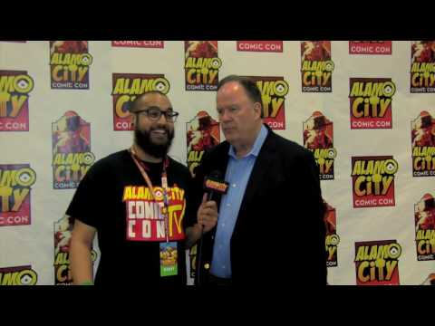 Alamo City Comic Con: Interview with Dennis Haskins