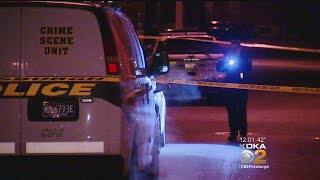 Woman Injured In Manchester Drive-By Shooting, Police Investigating