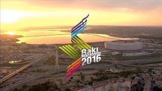Baku Marathon 2016