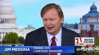 Jim Messina Criticizes Warren For Taking Democrats Off Message