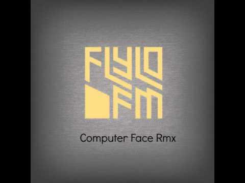 GTA 5 FlyLo FM- Computer Face Rmx