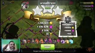 [ CLASH OF CLANS ] Enjoy Clan Games II - COC Indonesia