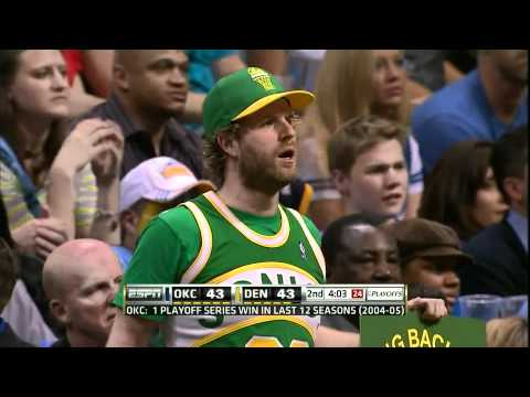 Bring Back Our Seattle SuperSonics