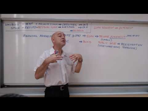 Financial Management - Lecture 23 HD