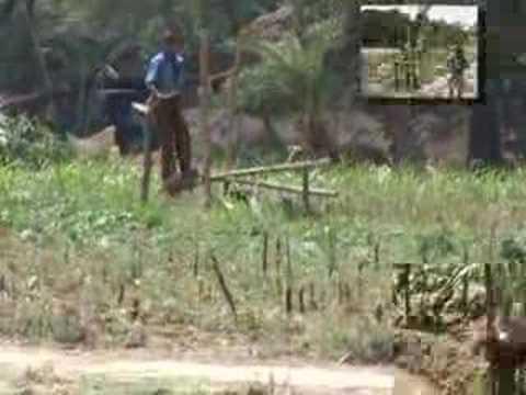 IDEI, India, Low-cost treadle pumps for irrigation - Ashden Award winner