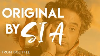Download Lagu Original by SIA Dolittle MP3