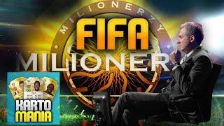 FIFA MILIONERZY #3 KARTOMANIA i Don Maciej (ft. DoMManU, Junajted)