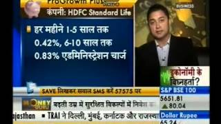 A Look On Hdfc Pro Growth Plus Plan