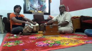 Rajasthani Mand - Chatur Sujan Rajasthani Folk Song by Shri Banarsi Lal ji Jhori and Ashish Ragwani