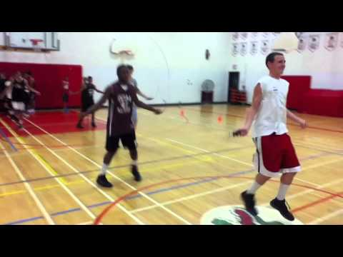 Ottawa Phoenix Summer Camp 2012 Video