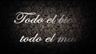 """Luis Miguel - """"Historia De Un Amor"""" Lyrics/Letra"""