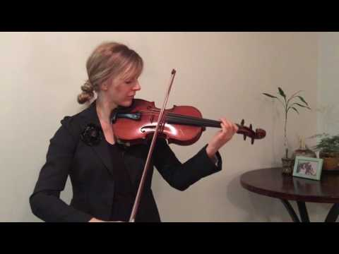 A Thousand Years  Gorgeous Violin Wedding Music  Bridal Procession