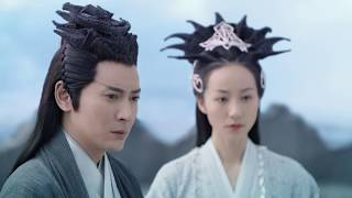 LOST LOVE IN TIMES Ep 1   Chinese Drama (Eng Sub)   HLBN Entertainment