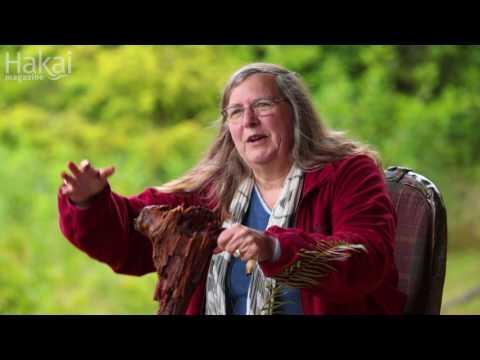 Nancy Turner, Ethnobotanist