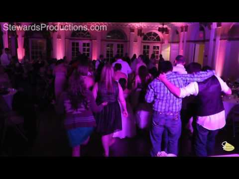 Fort Worth Wedding DJ Gig Log YWCA 2 15 2014 DFW DJS
