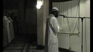 Look Alike voice of Sheikh Abdullah Ali Jaber