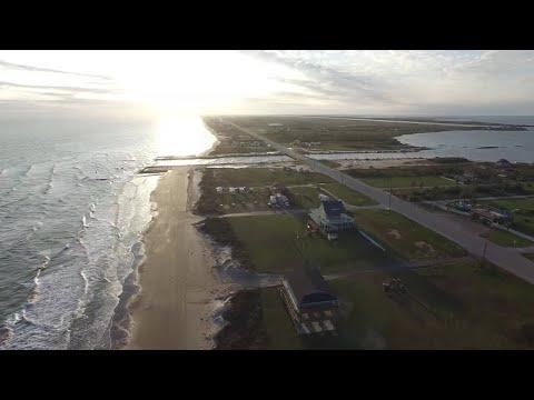 Legal battle over popular fishing spot in Galveston County