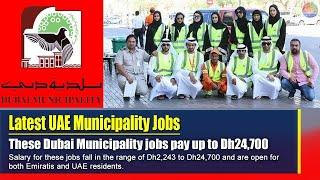 Free Employment Visa for Municipality job in Saudi