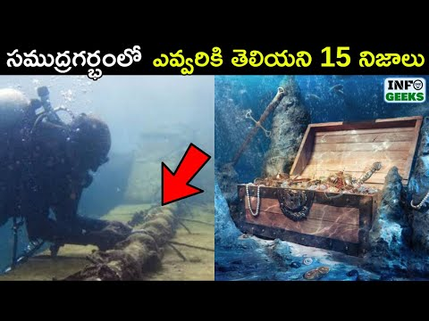 15 Amazing Facts