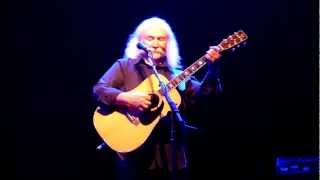 Crosby Stills & Nash - Guinnevere