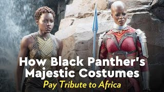 How Black Panther