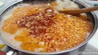 Hırçikli köfte (malatya usulü) / çok kolay tarifler