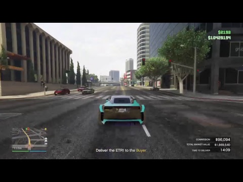 GTA 5 making $$$ for Gunrunning DLC 2.0