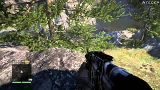 Far Cry 4 on HD 5770 + Phenom II x4 965 BE