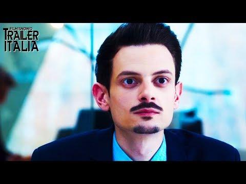 Il Vegetale Trailer - il nuovo film di Fabio Rovazzi