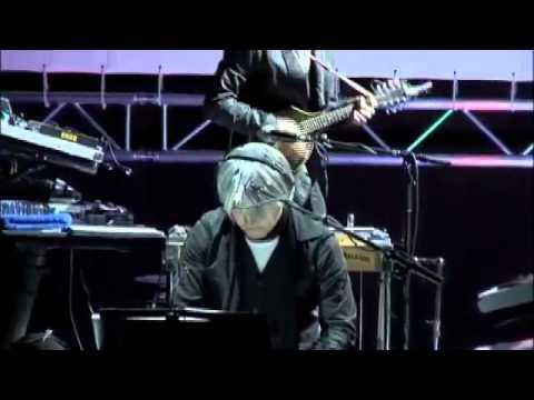 Ryuichi Sakamoto Ymo Rydeen live in London 2008